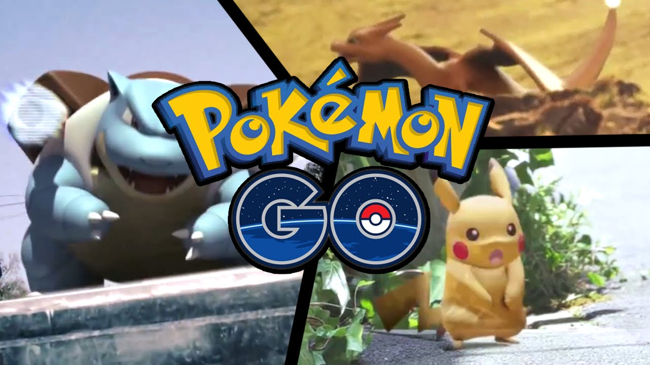 As 7 Estratégias de Marketing atrás do Sucesso do Pokémon Go