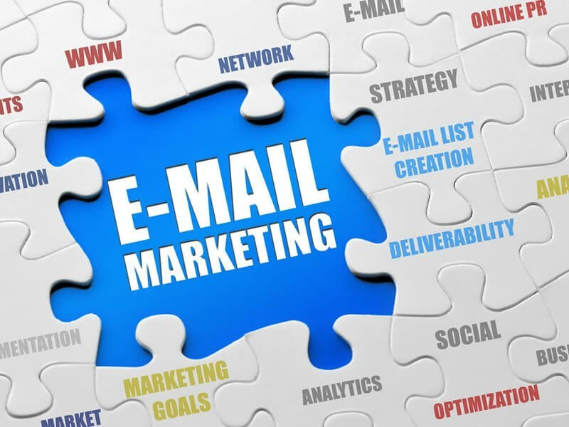 gerar leads através do e-mail marketing