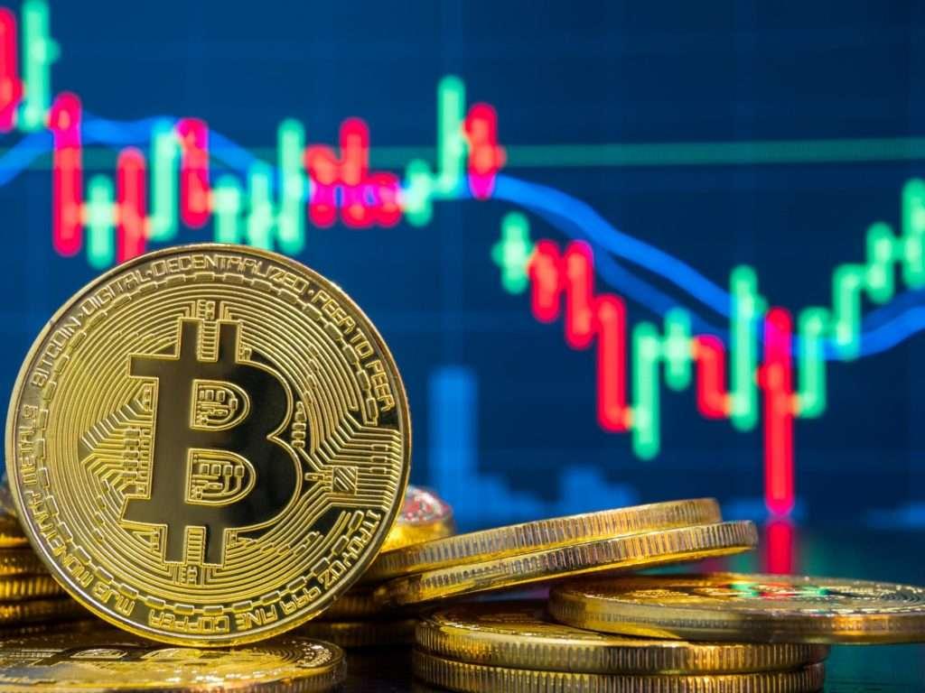 Acompanhe a cotação diária do BTC (Bitcoin)
